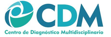 Centro de Diagnóstico Multidisciplinario